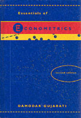 Essentials of Econometrics (Paperback)