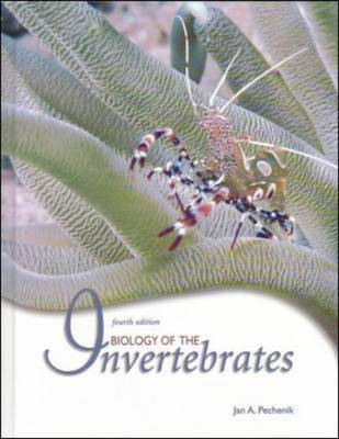 Biology of Invertebrates (Paperback)