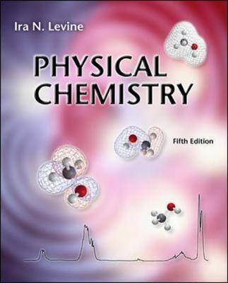Physical Chemistry (Paperback)