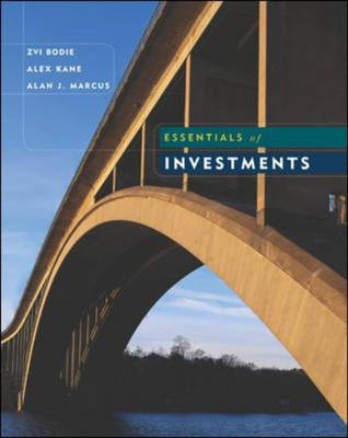 Essentials of Investments (Paperback)