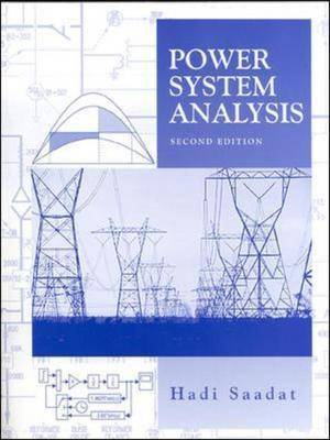 Power Systems Analysis (Paperback)