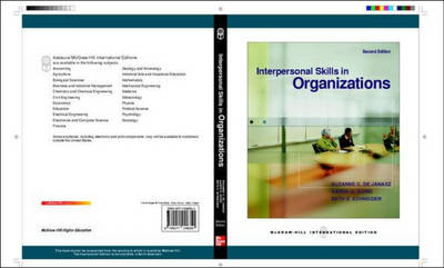 Interpersonal Skills Business (Paperback)