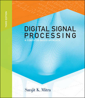 Digital Signal Processing (Paperback)