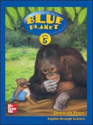 Blue Planet Student Book 5 - Blue Planet (Paperback)