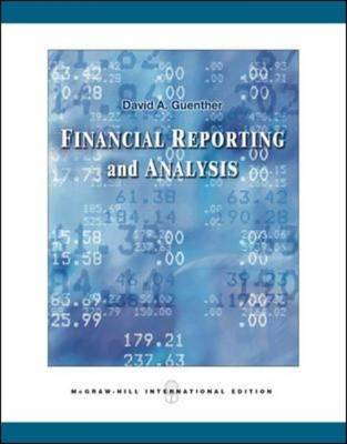 Financial Reporting and Analysis: With OLC/PowerWeb Card (Paperback)