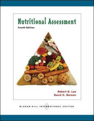 Nutritional Assessment (Paperback)