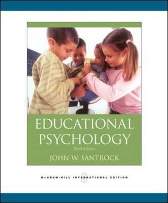 Educational Psychology (Paperback)