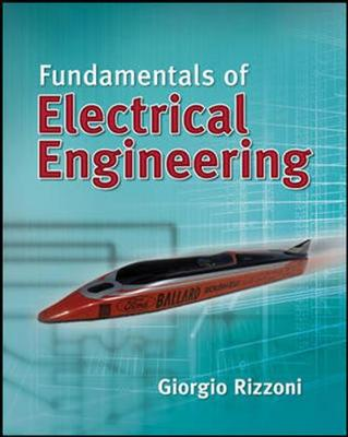 Fundamentals of Electrical Engineering (Paperback)