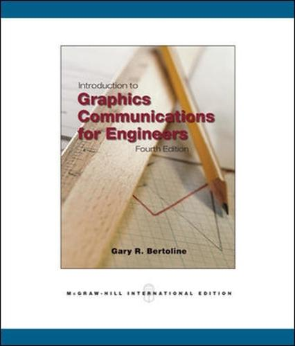 Introduction to Graphics Communications for Engineers (B.E.S.T series) with AutoDESK 2008 Inventor DVD (Book)