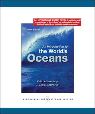 Introduction to the Worlds Oceans (Paperback)