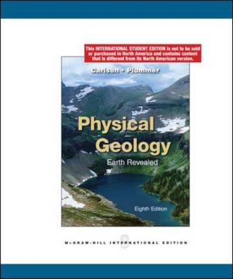 Physical Geology Plummer Ebook