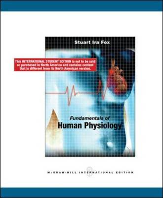 Fundamentals of Human Physiology (Paperback)