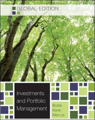 bodie kane marcus investments 9th edition pdf
