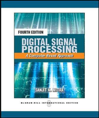 Digital Signal Processing (Int'l Ed) (Book)