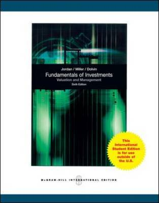 Fundamentals of Investments (Paperback)