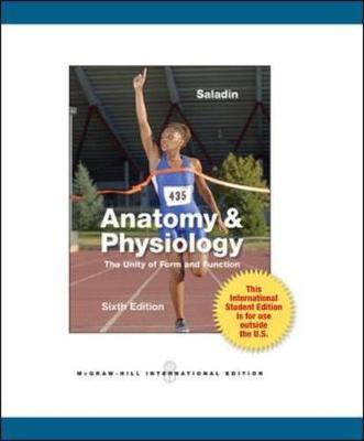 Anatomy And Physiology (Paperback)