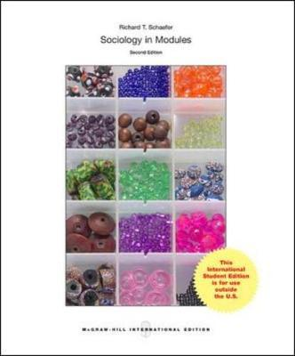 Sociology in Modules (Paperback)