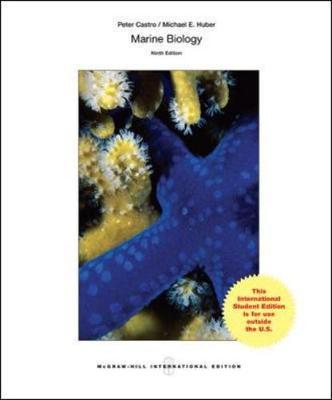 Marine Biology (Paperback)