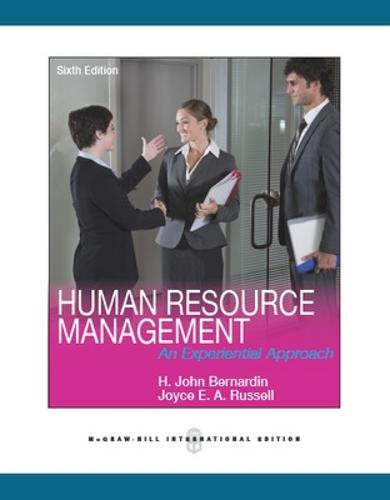 Human Resource Management with Premium Content Access Card (Paperback)