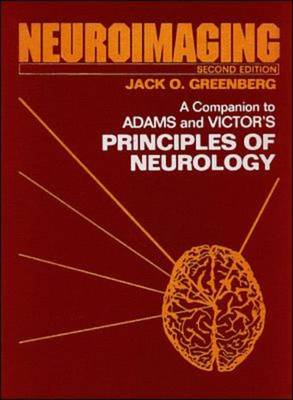 Neuroimaging: A Companion to Adams and Victor's Principles of Neurology (Hardback)