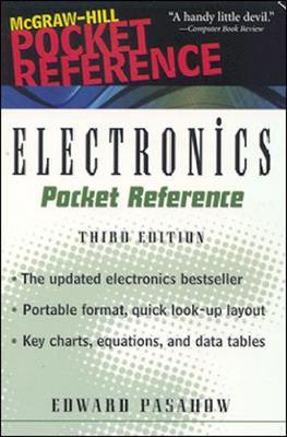 Electronics Pocket Reference - Pocket Engineering S. (Paperback)