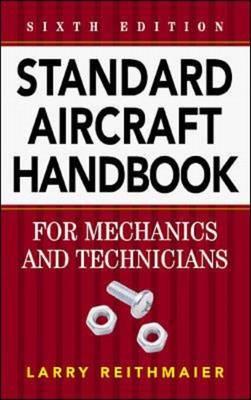 Standard Aircraft Handbook for Mechanics and Technicians (Paperback)