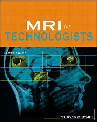 MRI for Technologists (Paperback)