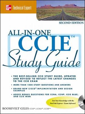 Cisco CCIE All-in-One Study Guide