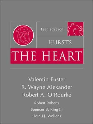 Hurst's the Heart (Hardback)