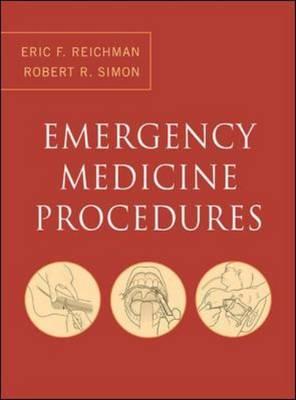 Emergency Medicine Procedures (Paperback)