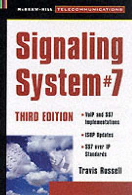 Signaling System #7 (Hardback)