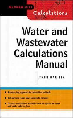 Water and Waste Water Calculations Manual (Hardback)