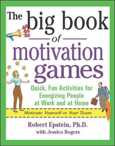 The Big Book of Motivation Games - Big Book Series (Paperback)
