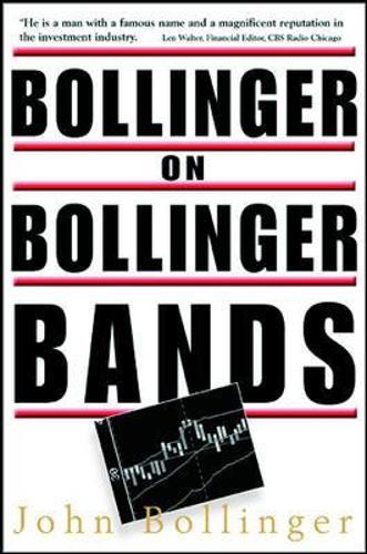 Bollinger on Bollinger Bands (Hardback)