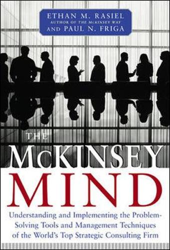 McKinsey Mind (Hardback)