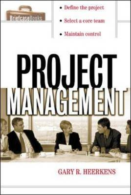 Project Management - Briefcase Books Series (Paperback)