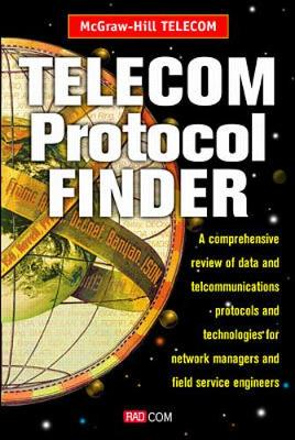 Telecom Protocol Finder - Data Finders S. (Paperback)
