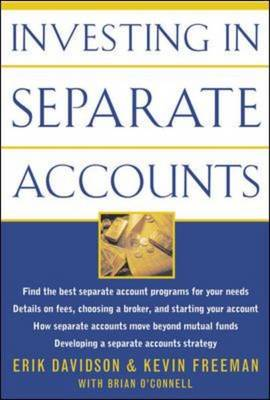 Investing in Separate Accounts (Hardback)