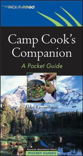 Camp Cook's Companion (Paperback)