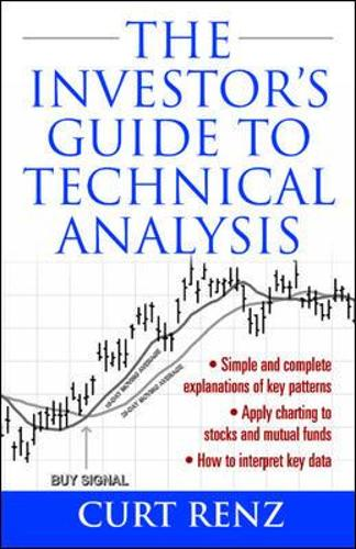 The Investor's Guide to Technical Analysis (Paperback)