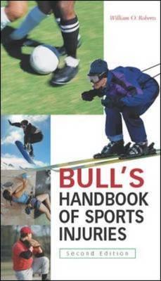 Bull's Handbook of Sports Injuries (Paperback)