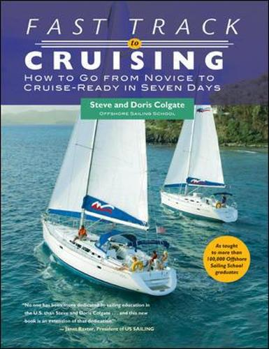 Fast Track to Cruising (Paperback)