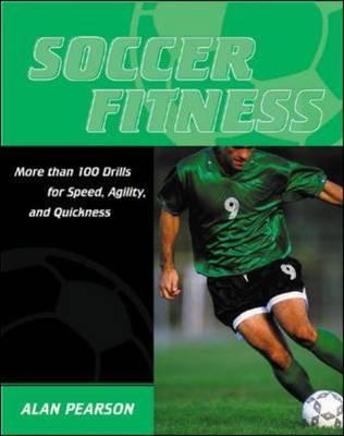 Soccer Fitness (Paperback)