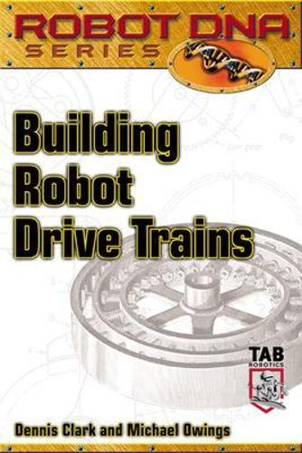Building Robot Drive Trains (Paperback)
