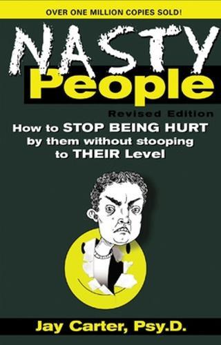 Nasty People (Paperback)