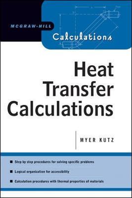 Heat Transfer Calculations (Hardback)