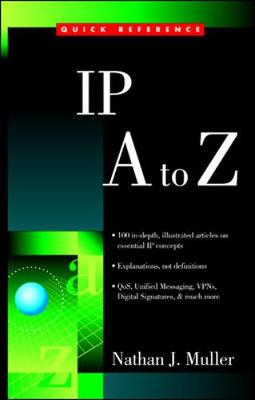 IP from A to Z - A to Z (Paperback)