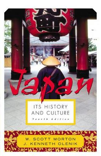 Japan: Its History and Culture (Paperback)