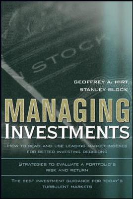 Managing Investments (Hardback)