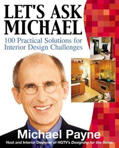 Let's Ask Michael (Paperback)
